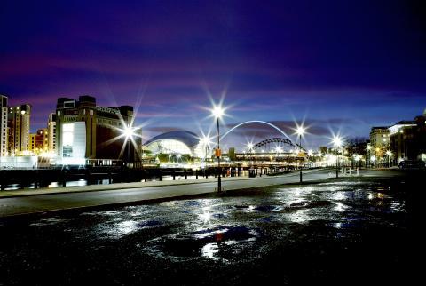 Newcastle University Part-time Jobs Fair