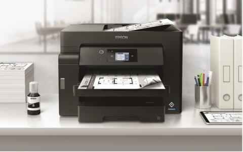 Epson strengthens its  EcoTank ink tank printer line-up with 7 new printer models catered for small to medium offices