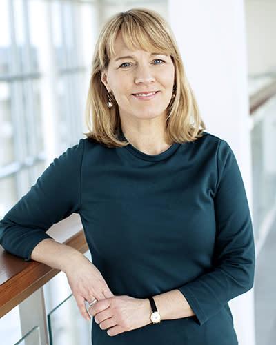 Anna Rudérus