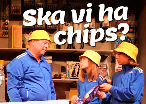 Per Fritzell ut på miniturné med egen föreställning