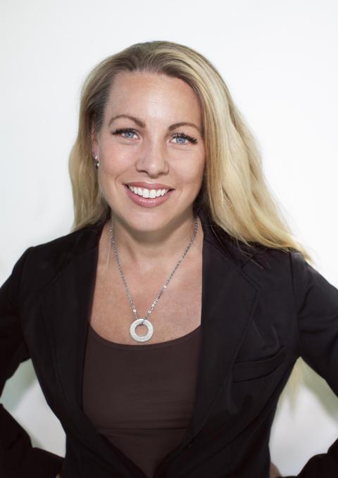 Susanne Kjällander