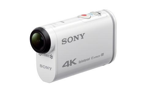 FDR-X1000V von Sony_1