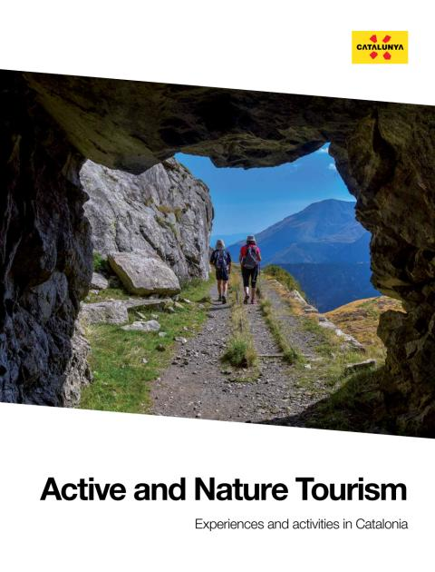 2019 - Active and Nature Tourism
