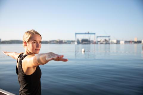 Landeshauptstadt Kiel bewirbt sich als Modellprojekt für Tourismus, Kultur sowie Sport