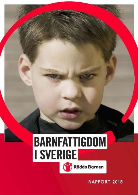 Barnfattigdomen minskar – men skillnaderna kvarstår
