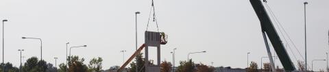 Liftutbildning varje måndag i Malmö med platsgaranti