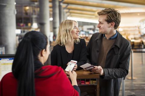 Norwegian Reward firar 10 millioner medlemmar – tre nya medlemmar i minuten