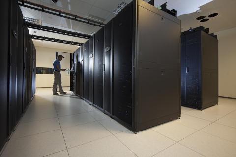 Grønne datacentre vinder frem i Norden