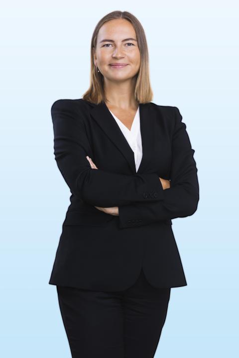 Jennifer Eriksson