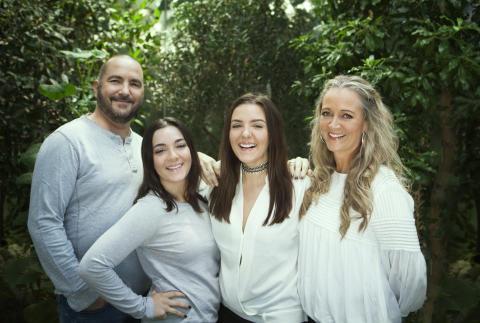 Zero Impact - Familjen Gillgren