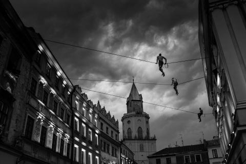 Trzech fotografów z Polski finalistami największego na świecie konkursu fotograficznego: Sony World Photography Awards 2016