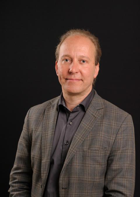 Mikael Klein blir ny expert i LSS-utredningen