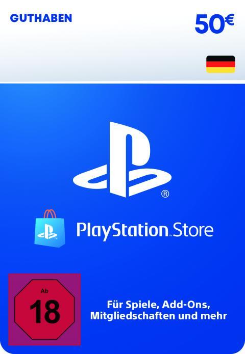 PlayStation_Store_Voucher_50_Euro