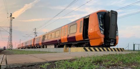 Class 730 - West Midlands Railway