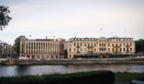 Beslut från stadsbyggnadsnämnden 20 juni 2018
