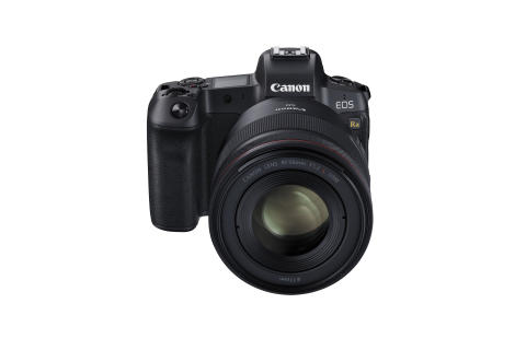 Canon EOS Ra RF50mm F-1.2L USM FRA