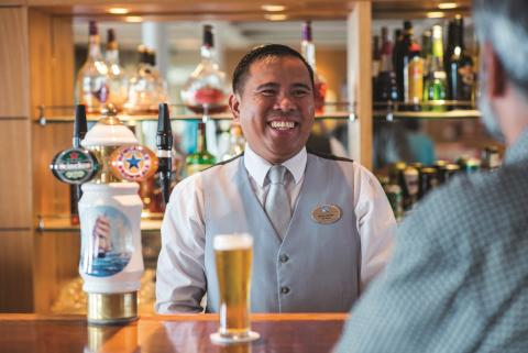 'The drinks are on us!' Enjoy a free all-inclusive upgrade on 75 tempting itineraries for 2020/21 with Fred. Olsen Cruise Lines