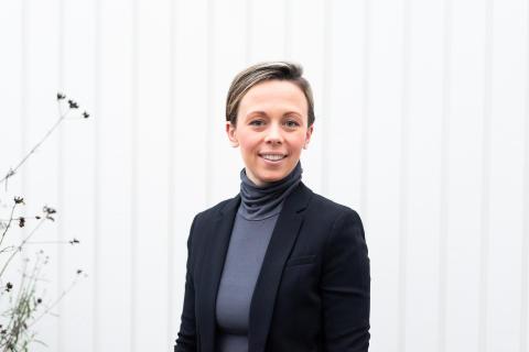 Hanna Isacson ny operativ chef på Wallstreet Media