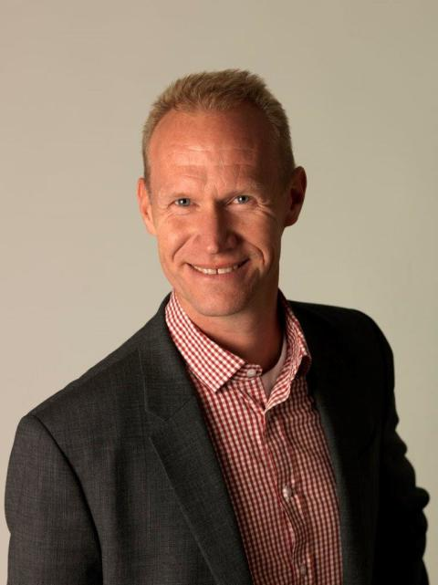 Robert Erlandsson, VD Cinteros