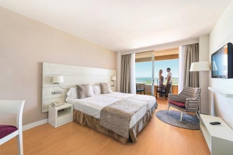 allsun Hotel Pil-lari Playa Zimmer