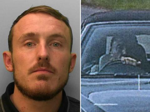 Two drivers jailed for lying about speeding offences