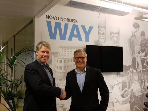 Novo Nordiskin tuotteet Tamron jakeluun 1.1.2020 alkaen