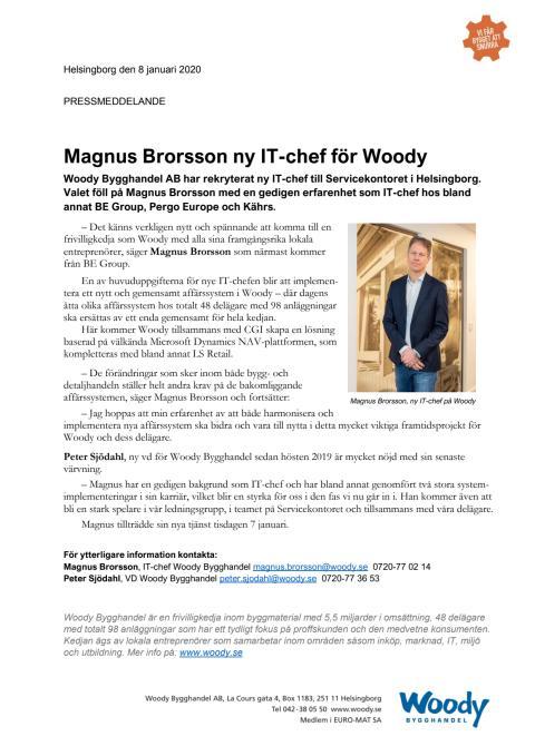 200108_PRESSRELEASE_ Ny_IT-chef_Woody_Bygghandel.pdf