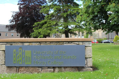 Moray Council joins with UHI to offer secondary teacher training