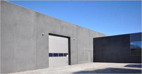 Én indgang giver tryghed i byggeriet