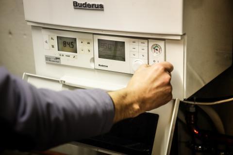 Hohe Zuschüsse für erneuerbare Energien - Heizungstausch noch günstiger