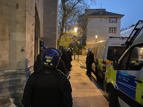 Arrests made as police target county lines networks