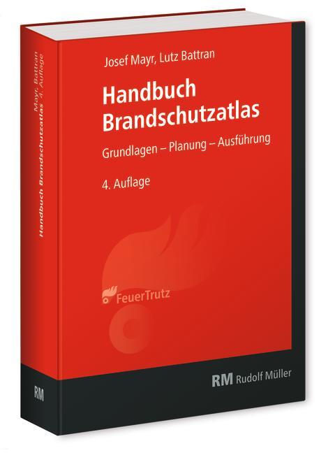 Handbuch Brandschutzatlas (3D/tif)