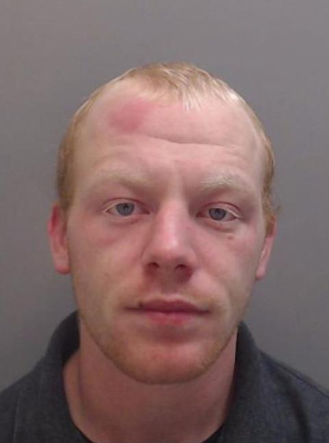 Wanted: James Lewis Price