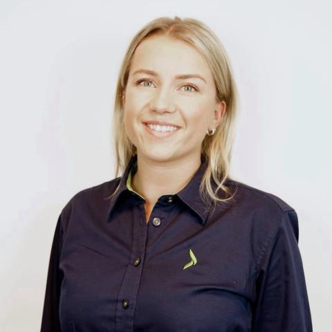 Julie Eriksen Berg