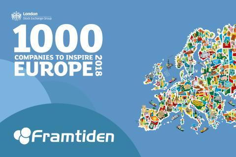 1000 companies europe