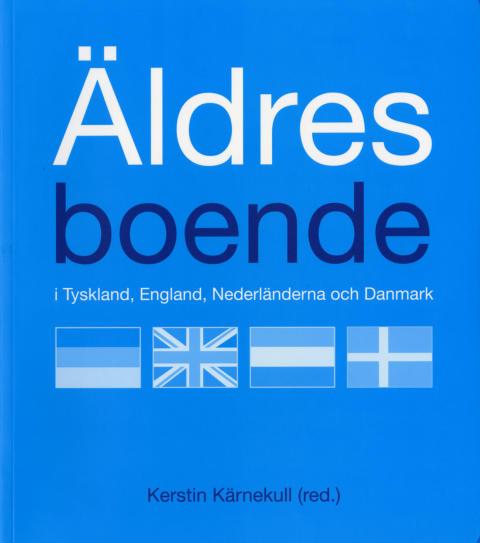 Äldres boende i Tyskland, England, Nederländerna och Danmark