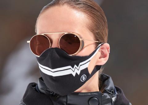 BOGNER Face Masks for Fall/Winter 2020