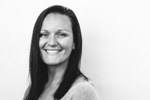 Møt Miriam - prosjektleder for utvikling av Vestli