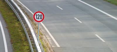 Geschwindigkeitsbegrenzungen: Was gilt denn nun wann?