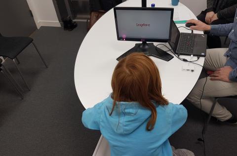 Elevers läsförmåga kartläggs med artificiell intelligens