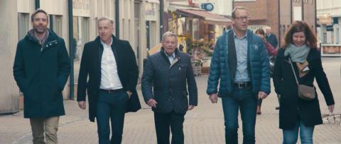 Umeå Energi inleder regionalt samarbete för utveckling och innovation