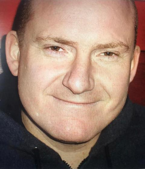 Death of serving officer following COVID-19 diagnosis