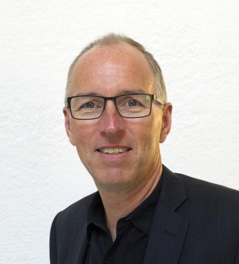 Johan Chr Hovland