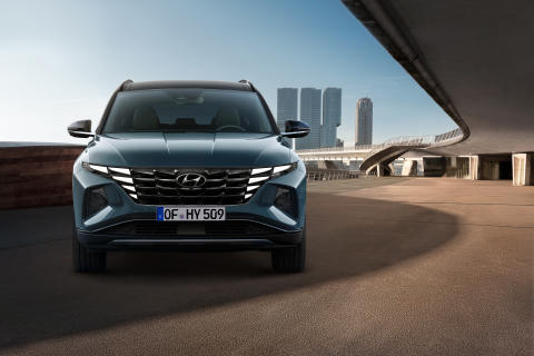 all-new Hyundai Tucson (4)