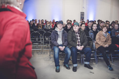 Ford Driving Skills For Life 2017 (13)