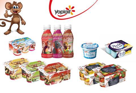 Yoplait och Movement ska få fler att upptäcka den goda yoghurten