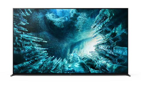 BRAVIA_85ZH8_8K HDR Full Array LED TV_01