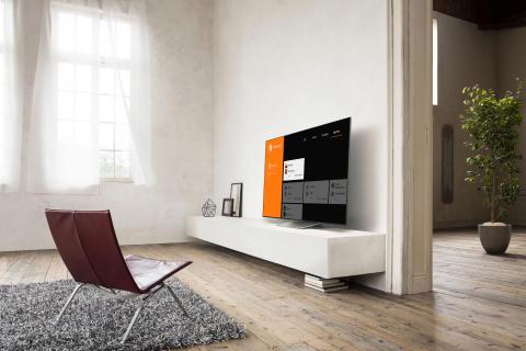 Приложение Championat.com для Android TV lifestyle