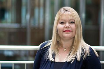 DIBS rekryterar Susan Kaae som Chief Product Officer