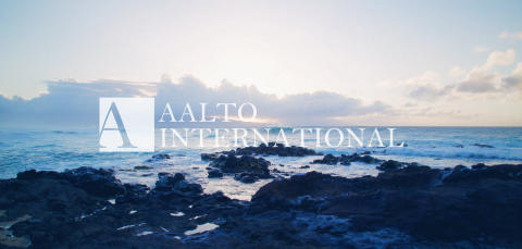 Aalto International アドテック関西で公式スピーカー登壇、ブース出展いたします。